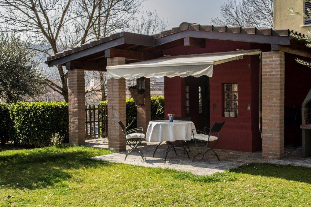 VACALLO – Bella villa d'epoca ristrutturata con rifiniture pregiate