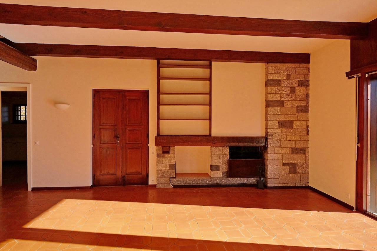 Awesome camino in cucina contemporary home interior - Camino in cucina ...