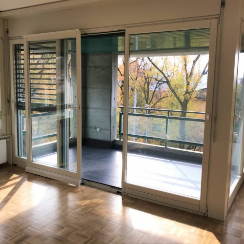 LUGANO – PREGASSONA – Spazioso appartamento 3.5