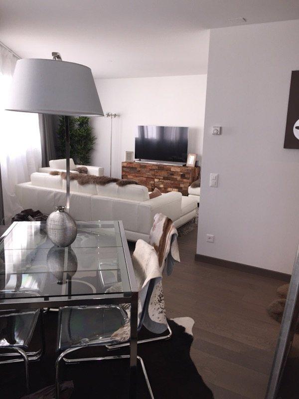 LUGANO – MASSAGNO – Moderno e luminoso appartamento 2.5 locali