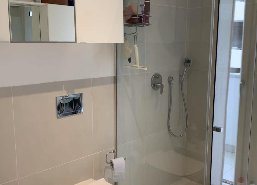 Bagno docciua
